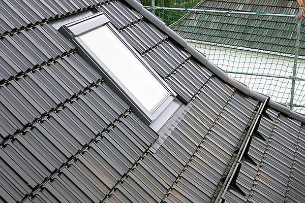 Wohndachfenster